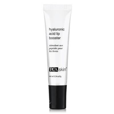 PCA Skin Hyaluronic Acid Lip Booster Balsam do intensywnej pielęgnacji ust na codzień 6 g