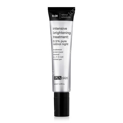 PCA Skin Intensive Brightening Treatment 0.5% Pure Retinol Night Serum 0,5% retinolu 29,5 ml