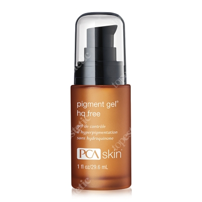 PCA Skin Pigment Gel HQ Free Żel / Serum 29.5 ml