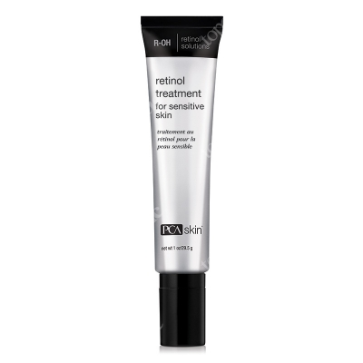 PCA Skin Retinol Treatment for Sensitive Skin Serum z retinolem dla skóry wrażliwej 29,5 ml