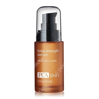 PCA Skin Total Strength Serum Serum 29.5 ml