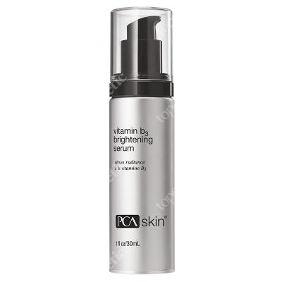PCA Skin Vitamin B3 Brightening Serum Serum rozjaśniające przebarwienia 30 ml