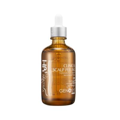Genosys HR3 Matrix CSP Clinical Scalp Peeling Peeling oczyszczający skórę głowy 100 ml