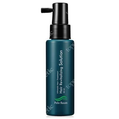 Pelo Baum Hair Revitalizing Solution Serum do skóry głowy 60 ml