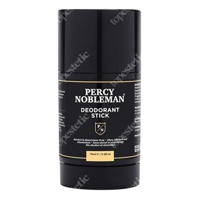 Percy Nobleman Deodorant Stick Dezodorant 75 ml