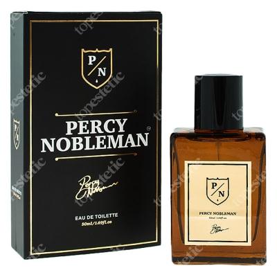 Percy Nobleman Eau De Toilette Woda toaletowa 50 ml
