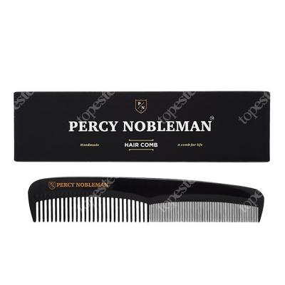 Percy Nobleman Hair Comb Grzebień do włosów