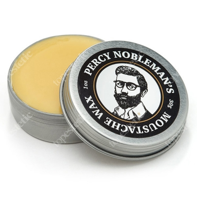 Percy Nobleman Moustache Wax Wosk do wąsów 30 g