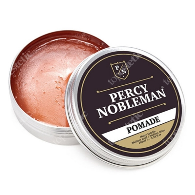 Percy Nobleman Pomade Pomada do włosów 100 ml