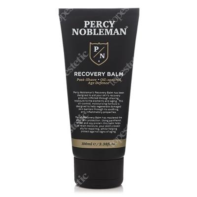 Percy Nobleman Recovery Balm Balsam po goleniu 100 ml