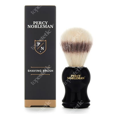 Percy Nobleman Shave Brush Pędzel do golenia 1 szt.