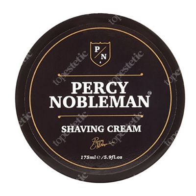 Percy Nobleman Shaving Cream Krem do golenia 175 ml