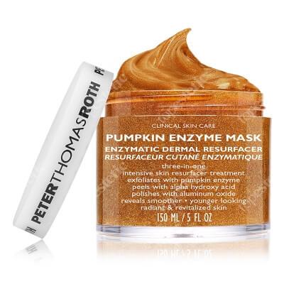 Peter Thomas Roth Pumpkin Enzyme Mask Enzymatyczna dyniowa maseczka złuszczająca 150 ml