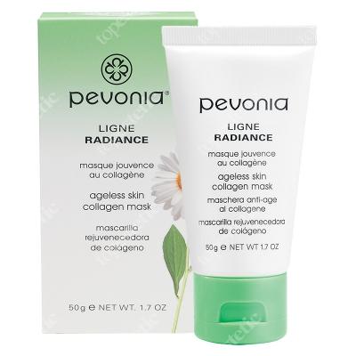 Pevonia Ageless Skin Collagen Mask Ponadczasowa maska kolagenowa 50 ml