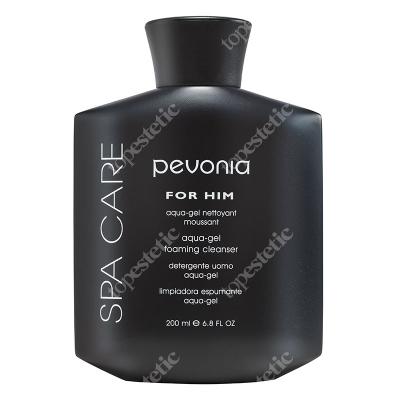 Pevonia Aqua-Gel Foaming Cleanser Żel do mycia twarzy 200 ml