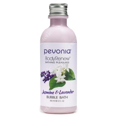 Pevonia Bubble Bath Jasmine & Lavender Balsam do kąpieli Jaśmin & Lawenda 180 ml