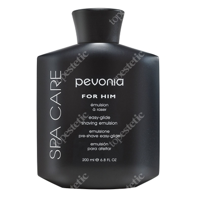 Pevonia Easy-Glide Shaving Emulsion Emulsja do golenia 200 ml