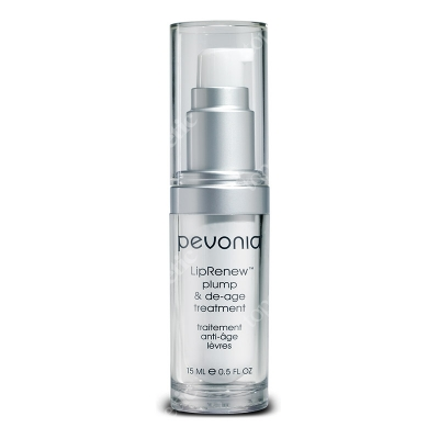 Pevonia LipRenew™ Plump & De-Age Treatment LipoWypełniacz LipRenew™ 15 ml
