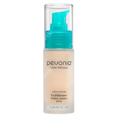 Pevonia Youth Renew Tinted Cream SPF 30 Krem koloryzujący DD YouthRenew™ SPF 30 - 30 ml