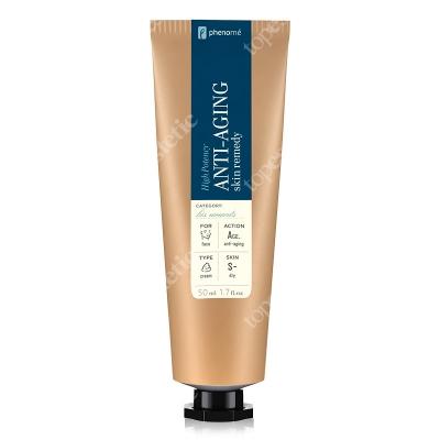 Phenome Anti Aging Skin Remedy Krem regenerujący z formułą anti aging 50 ml
