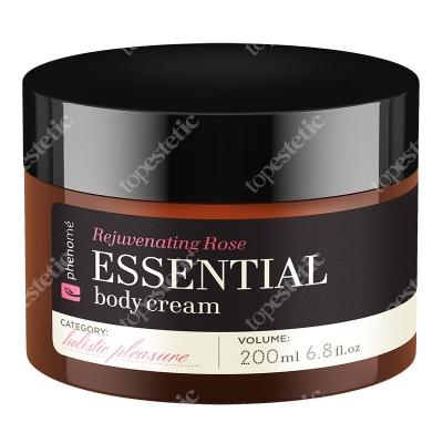 Phenome Essential Body Cream Odmładzający, nawilżający krem do ciała 200 ml