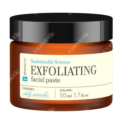 Phenome Exfoliating Facial Paste Peeling do twarzy w postaci pasty 50 ml