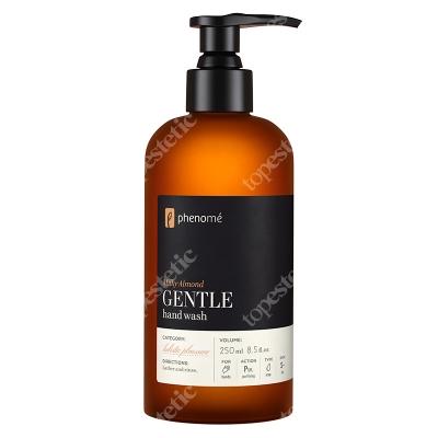 Phenome Gentle Hand Wash Migdałowo-miodowy żel do mycia rąk 250 ml