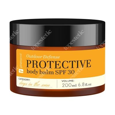 Phenome Protective Body Balm SPF 30 Ochronny balsam przeciwsłoneczny do ciała 200 ml
