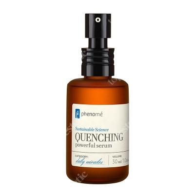 Phenome Quenching Powerful Serum Serum głęboko nawilżające 30 ml