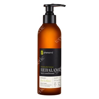 Phenome Rebalance Hair Conditioner Odżywka do włosów przywracająca równowagę skóry głowy 200 ml