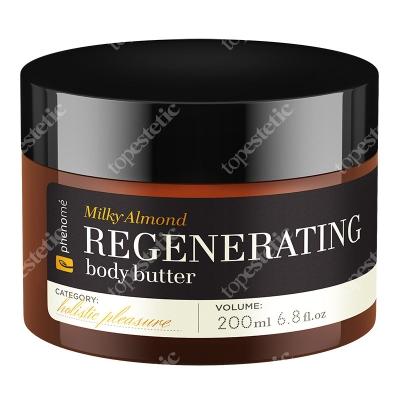 Phenome Regenerating Body Butter Regenerujące masło do ciała 200 ml
