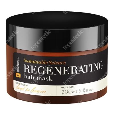 Phenome Regenerating Hair Mask Głęboko regenerująca maska do włosów 200 ml