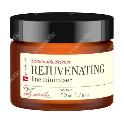 Phenome Rejuvenating Line Minimizer Przeciwzmarszczkowy krem do cery suchej i wrażliwej 50 ml