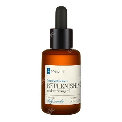 Phenome Replenishing Moisturizing Oil Nawilżający olejek do twarzy 30 ml