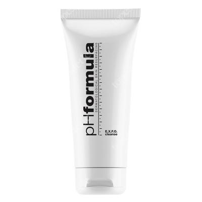phFormula EXFO Cleanse Emulsja oczyszczająca 200 ml