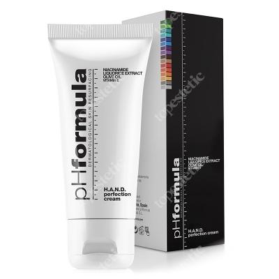 phFormula Hand Cream Intensywny krem do pielęgnacji dłoni 50 ml