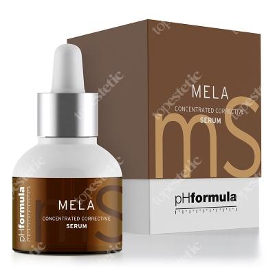 phFormula MELA Serum Serum liftingująco-wybielające 30 ml