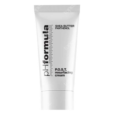 phFormula POST Resurfacing Cream Krem intensywnie nawilżający 20 ml