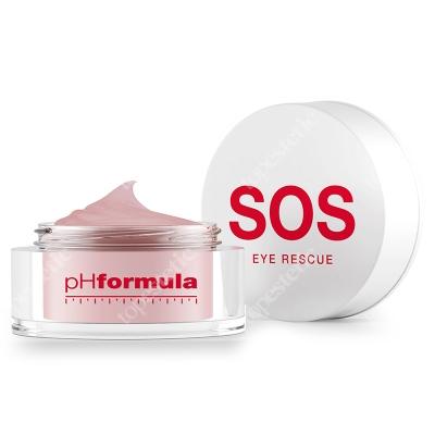 phFormula SOS Eye Rescue Ratowanie oczu SOS 15 ml