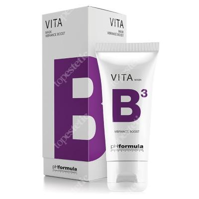phFormula VITA B Mask Maska z witamina B 50 ml