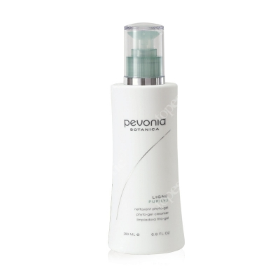 Pevonia Phyto-Gel Cleanser Fito-żel oczyszczający 200 ml