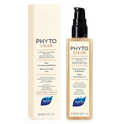 Phyto Phytocolor Shine Activating Aktywator blasku 150 ml