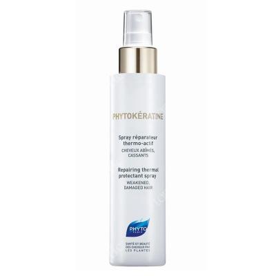 Phyto Phytokeratine Spray Termo Termoaktywna odżywka regenerująca 150 ml