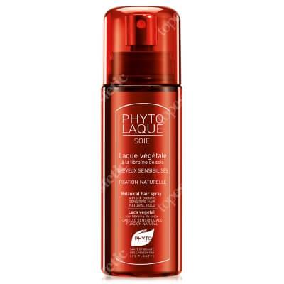 Phyto Phytolaque Soie Spray utrwalający fryzurę100 ml