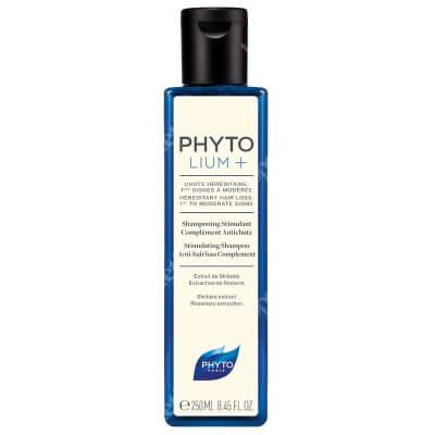 Phyto Phytolium+ Stimulating Shampoo Szampon stymulujący kurację przeciw wypadaniu włosów 250 ml