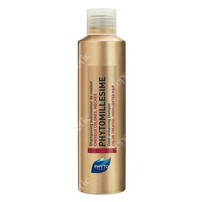 Phyto Phytomillesime Shampoo Szampon upiększający kolor 200 ml
