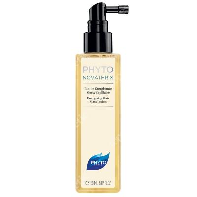 Phyto Phytonovatrix Energizing Hair Mass Lotion Energetyzujący lotion dodający włosom grubości 150 ml