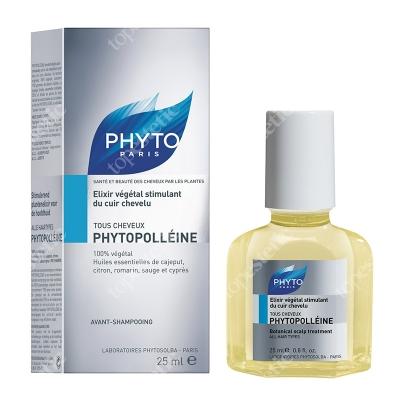 Phyto Phytopolleine Eliksir - podstawa pielęgnacji skóry głowy 25 ml