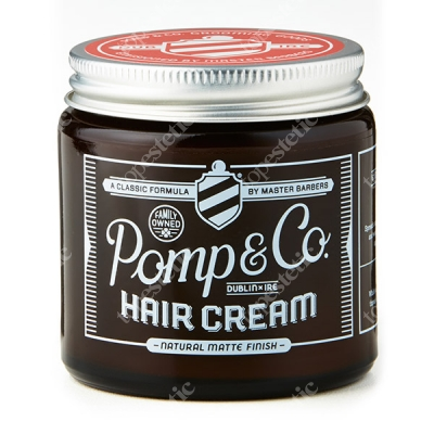 Pomp & Co Hair Cream Matowa pasta do włosów 113 g