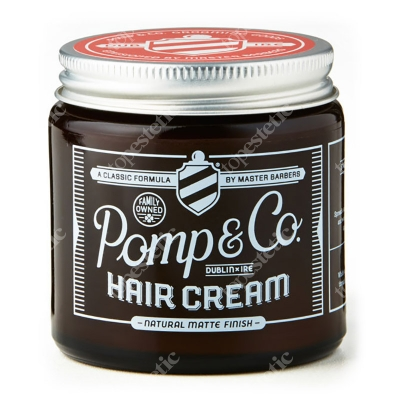 Pomp & Co Hair Cream Matowa pasta do włosów 56 g
